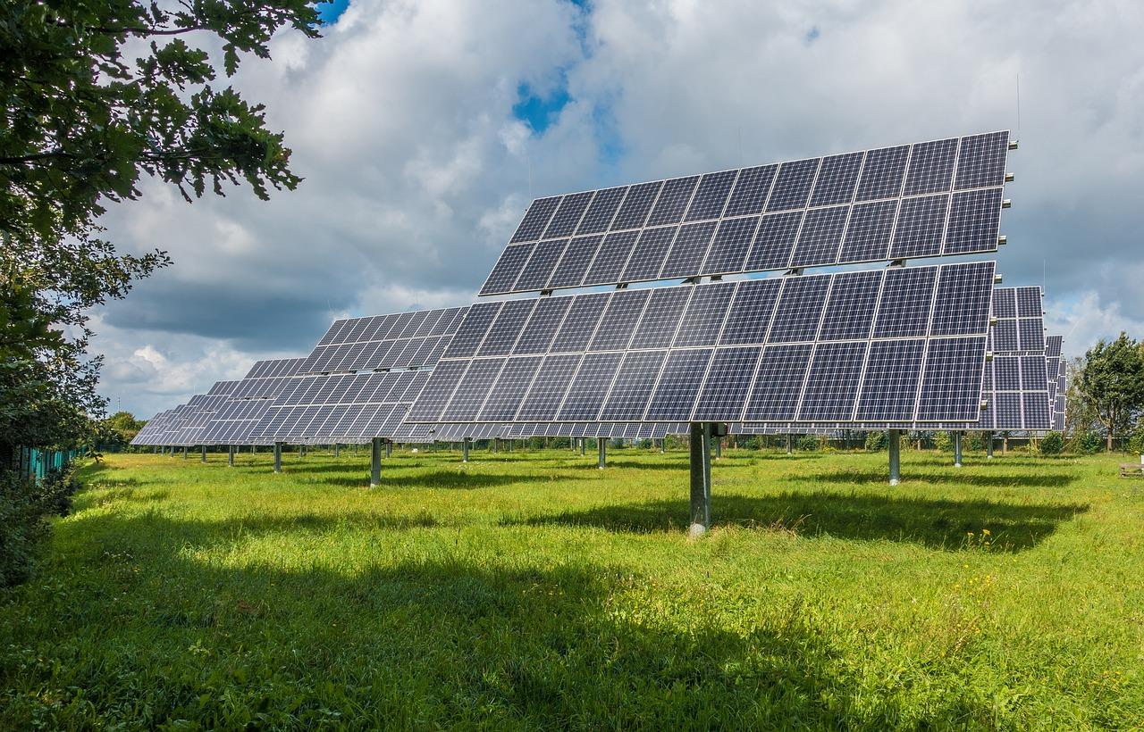 Elektrownia słoneczna, jak działa?