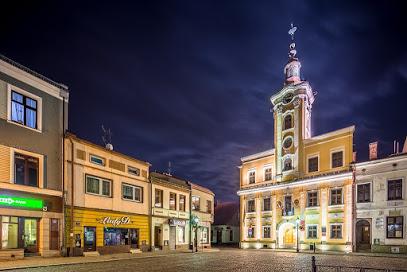 City Hall in Skoczów - Opinie