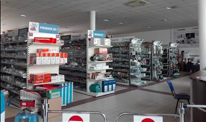 Monter Shop Samoobsługowa Hurtownia Instalacyjna - Opinie