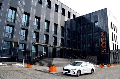 Polskie Centrum Doradztwa Energetycznego- fotowoltaika
