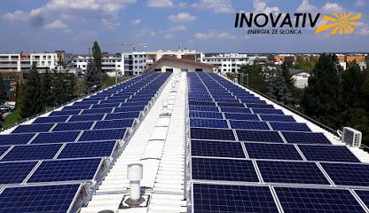 Inovativ - Energia ze Słońca - Opinie
