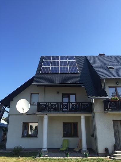 SunPower photovoltaic Przemysław Moliński - Opinie