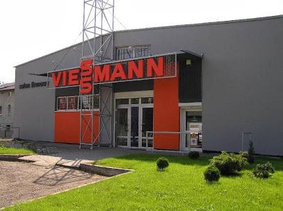 Mabapa Ogrzewanie Wentylacja Klimatyzacja Viessmann Gliwice Kotły