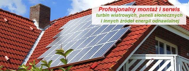 Nipren - Panele słoneczne i turbiny wiatrowe - Opinie