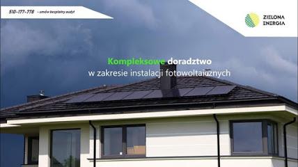 Zielona Energia sp. z o.o. - Fotowoltaika - Opinie