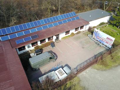 Asat Sp. z o.o. Fotowoltaika i elektrownie słoneczne - Opinie