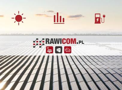 RAWICOM - Twoje instalacje fotowoltaiczne - Opinie