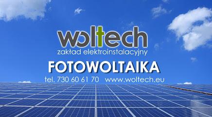 WOLTECH FOTOWOLTAIKA zakład elektroinstalacyjny. - Opinie