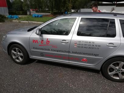 MEB Technical GmbH Sp. z o.o. - Opinie