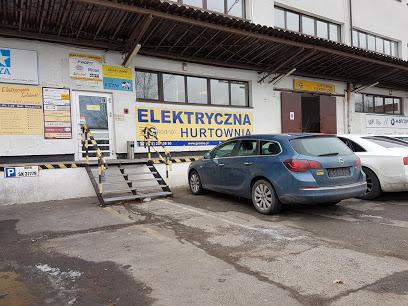 Hurtownia Elektryczna Grodno S.A. - Opinie