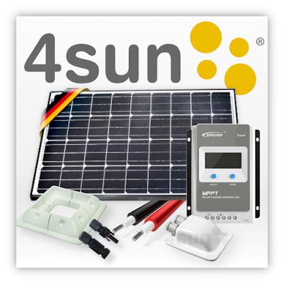 4SUN - Panele fotowoltaiczne - Opinie