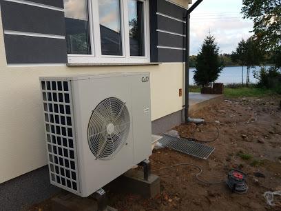 GSJ Energia Pompy ciepła